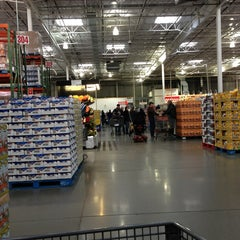 Photo taken at Costco by James W. on 12/18/2012