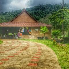 Photo taken at Thara Patong Beach Resort & Spa, Phuket by Faisel A. on 10/8/2014