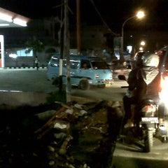 Photo taken at SPBU Pertamina 74.902.26 by Dhilah C. on 11/1/2012