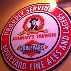 Photo taken at Johnny's Tavern by Aleese K. on 12/30/2012
