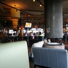 Photo taken at Bar Louie Denver by Jessie M. on 9/7/2013