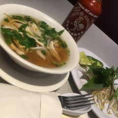 Photo taken at Viet Pho & Grill by Jenn J. on 7/16/2015
