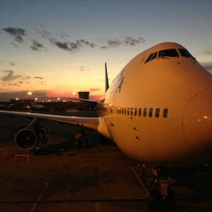 Photo taken at Hartsfield-Jackson Atlanta International Airport by Augusto D. on 9/14/2013