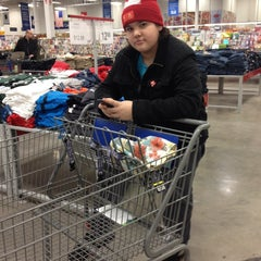 Photo taken at Sam's Club by Greg W. on 2/15/2014