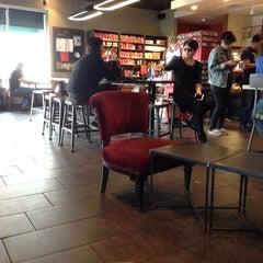 Photo taken at Starbucks by R C. on 12/24/2014