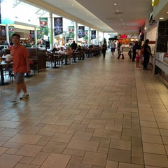 Photo taken at Chesterfield Towne Center by Erin B. on 7/20/2013
