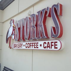 Photo taken at stork's by Frank @. on 4/26/2013