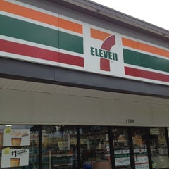 Photo taken at 7-Eleven by Frank @. on 2/10/2013