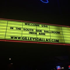 Photo taken at South Side Music Hall by Tj M. on 10/2/2013