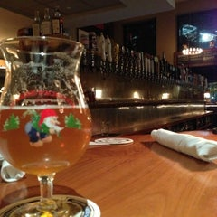 Photo taken at Meadhall by Lee on 10/31/2012