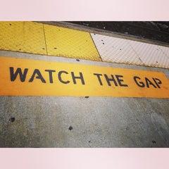 Photo taken at Metro North - Botanical Garden Train Station by Jaime G. on 6/24/2013