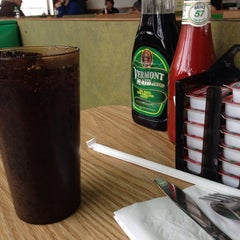 Photo taken at Tresca's Eating Place by Ryan E. on 3/13/2014