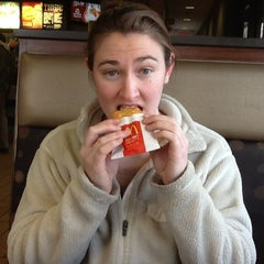 Photo taken at McDonald's by Canaan F. on 3/15/2013