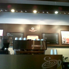 Photo taken at Gloria Jean's Coffees by Rahul S. on 12/8/2012
