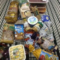 Photo taken at Supermercados Nacional by Larissa L. on 8/24/2013