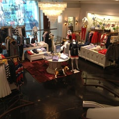 Photo taken at Tommy Hilfiger by Emma O. on 3/1/2013