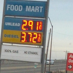 Photo taken at Petro Stopping Center by Mr Big D. on 12/22/2012