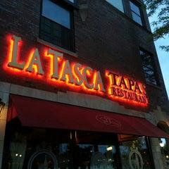 Photo taken at La Tasca Restaurant by Dulce B. on 6/6/2013