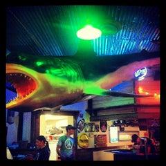 Photo taken at Joe's Crab Shack by Julia B. on 2/2/2013