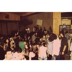 Photo taken at Barcode: LUNAR Club by Nadhira M. on 7/14/2014