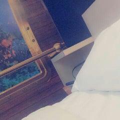 Photo taken at Kozi Hotels by Hafishah H. on 5/12/2013