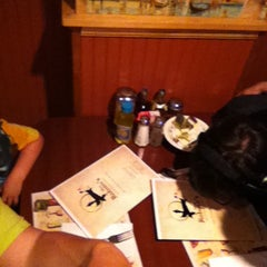 Photo taken at Mrs. Robino's Restaurant by 🚑🚒 Christian . on 5/11/2013
