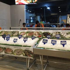 Photo taken at Everfresh Fish Market & Resto by Harry H. on 1/30/2016