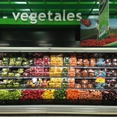 Photo taken at Supermercado Nacional by LuisJose P. on 6/29/2013