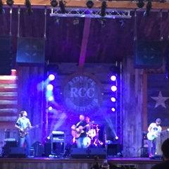 Photo taken at Redneck Country Club by Erik G. on 7/25/2015