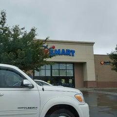 Photo taken at PetSmart by Theresa E. on 9/26/2015