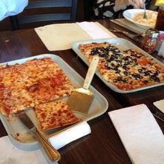 Photo taken at Original Ledo Restaurant by Doug C. on 4/26/2014