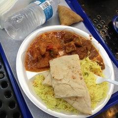 Photo taken at Swagruha Indian Restaurant by Doug C. on 11/11/2013