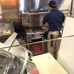 Photo taken at Jersey Mike's Subs by Meshal R. on 1/27/2014