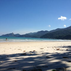 Photo taken at Lopes Mendes by Rocha W. on 7/6/2013