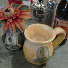 Photo taken at Another Broken Egg Cafe by Amanda S. on 7/22/2013