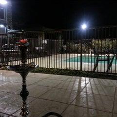 Photo taken at Staybridge Suites San Antonio Sea World by Abdulaziz R. on 2/28/2013