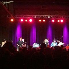 Photo taken at Marathon Music Works by Dailoc N. on 11/10/2012