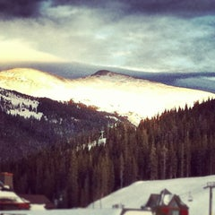 Photo taken at Copper Mountain by Chris R. on 2/5/2013