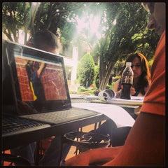 Photo taken at Escuela de Negocios y Economía by Carolina C. on 6/18/2013