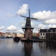 Photo taken at Haarlem by Santyago on 11/6/2012