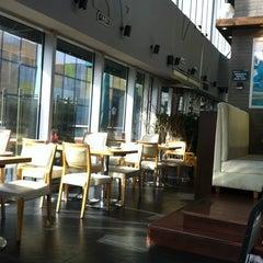 Photo taken at Herbal Café 泰和草本工坊 by Key M. on 2/18/2013