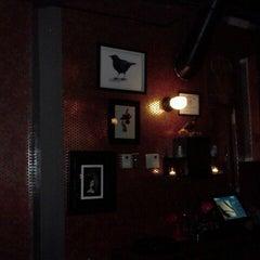 Photo taken at Blackbird Ordinary by Hans B. on 1/31/2013