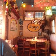 Photo taken at Casa Olé by Vicky H. on 11/24/2012