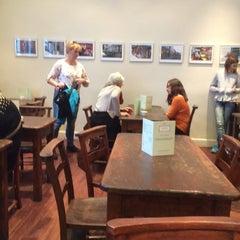 Photo taken at Charlie's Café by J on 10/31/2014