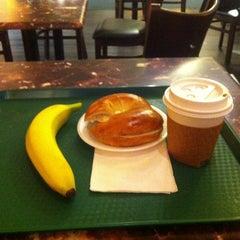 Photo taken at HI New York Hostel by Vasily C. on 12/7/2012