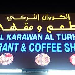 Photo taken at Al Karawan Restaurant by Faisal A. on 4/29/2014