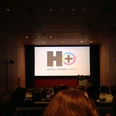 Photo taken at thincTANK @ Hearst Corp. by Seven of 9. on 10/22/2012