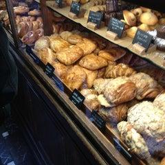 Photo taken at La Boulangerie de San Francisco by Christian C. on 2/9/2013