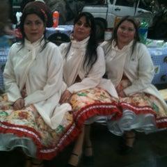Photo taken at Metrenco by Cris on 9/15/2012