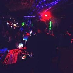 Photo taken at Club La Sala by David N. on 12/5/2014